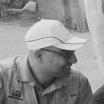 Dario Hawat